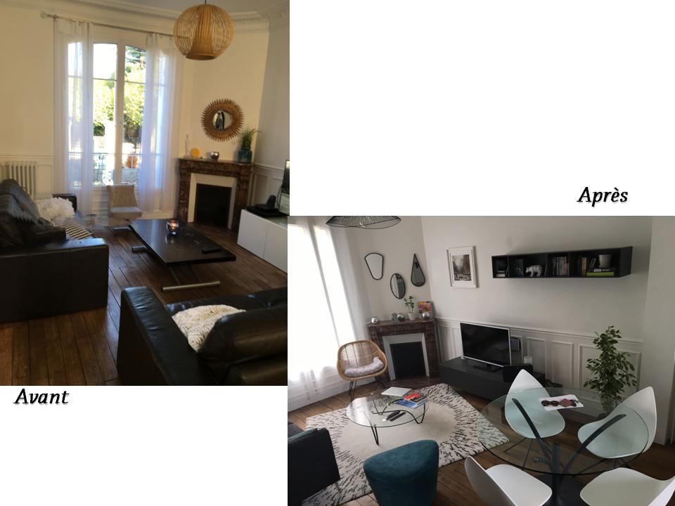 Maison région parisienne