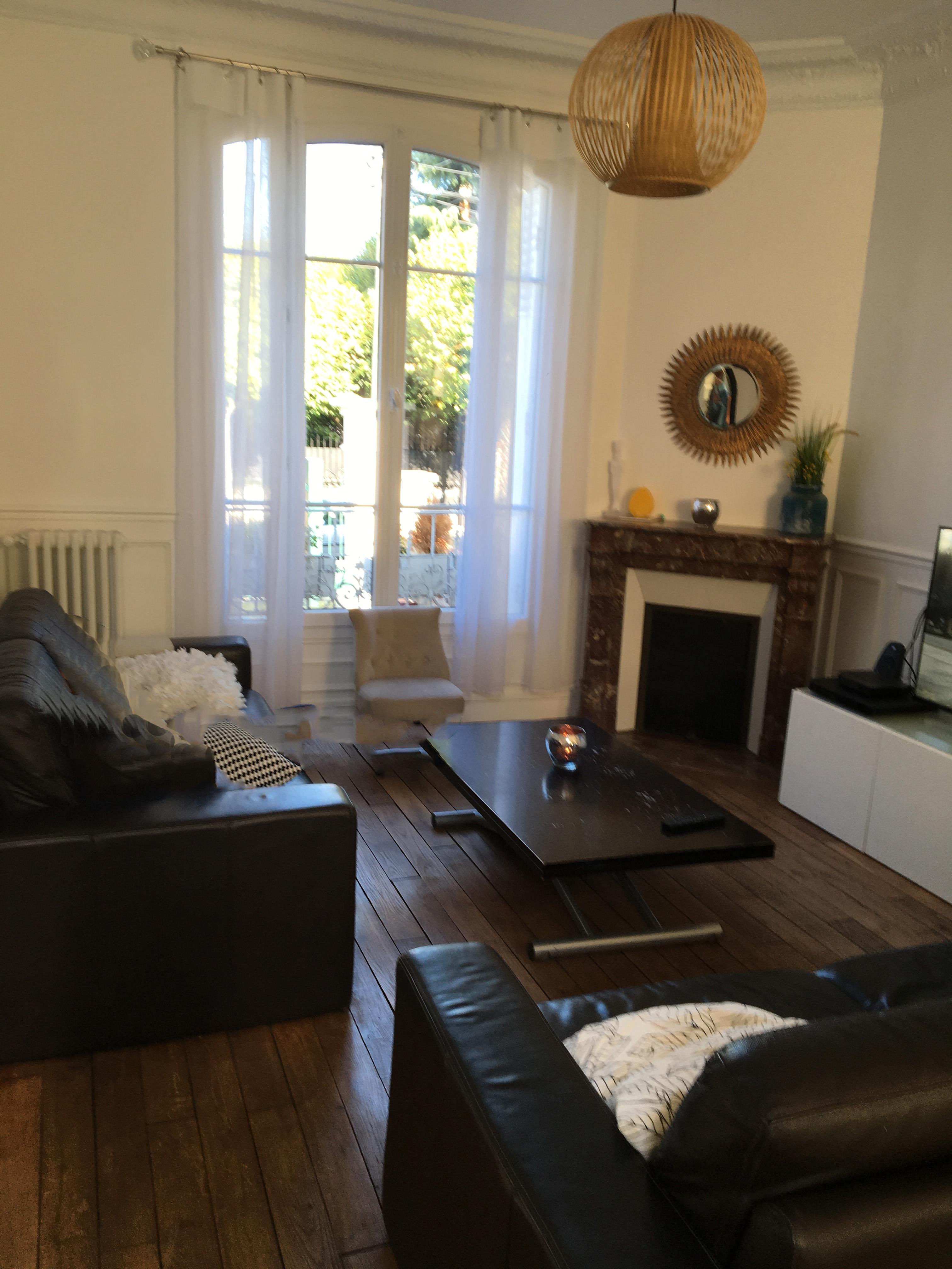 belle maison en meuli re r gion parisienne angel d co. Black Bedroom Furniture Sets. Home Design Ideas
